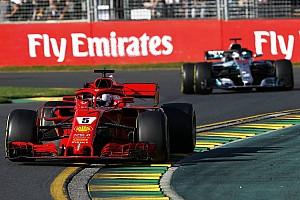 Forma-1 Elemzés Nem is konkrétan a Mercedes szoftverének hibája okozta Hamilton vesztét Ausztráliában
