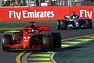 Mercedes ya descubrió el error que provocó la derrota en Melbourne