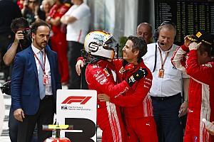 Fórmula 1 Artículo especial El ingeniero español que fue clave en la victoria de Vettel