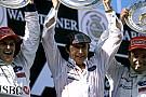 "Stewart: ""Barrichello deveria ter vencido Nurburgring 1999"""