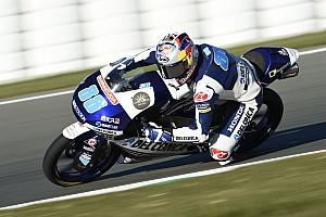 Moto3 Reporte de calificación Martín cierra la temporada con la novena pole