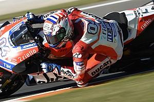 MotoGP Motorsport.com hírek Dovi szerint eddig is