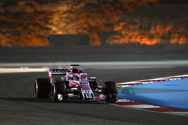 Force India optimistisch: