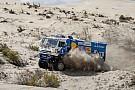 Dakar Dakar, Camion, Tappa 14: Nikolaev centra il terzo successo con Kamaz!