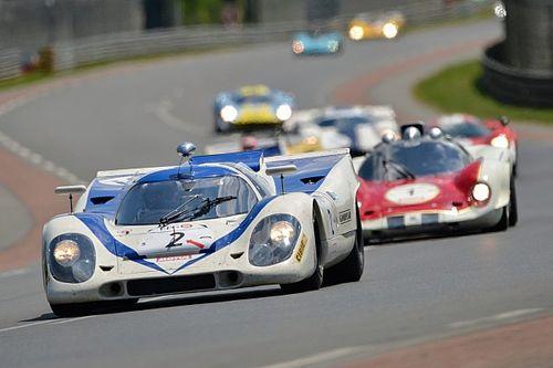 Le Mans Classic n'aura pas lieu en 2021 en raison du COVID