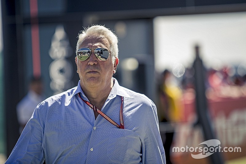 Who's who among Force India's new owners