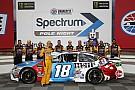 NASCAR Sprint Cup Coke 600: Alineación inicial en imágenes