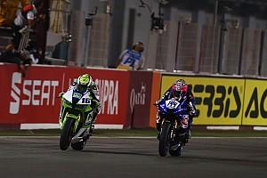 WSBK Résumé de course WSS - Mahias sacré avec panache au Qatar !