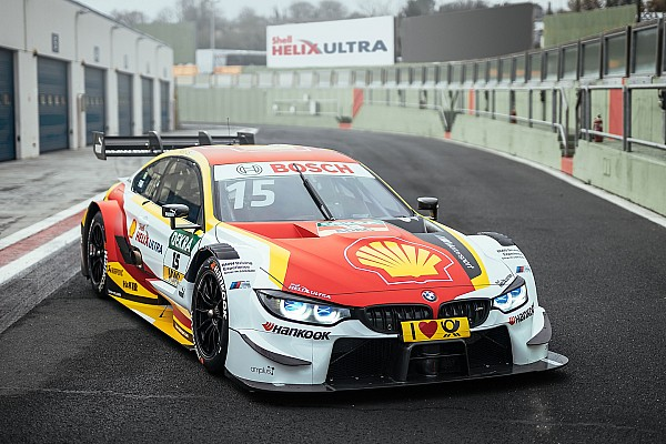 BMW, Audi drivers to prioritise DTM opener over WEC