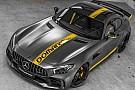 Auto Une Mercedes-AMG GT R de 780 ch!