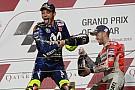 MotoGP Россі: Моя мета -  уникати паскудних гонок, як торік