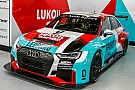 WTCR Ufficiale: le Audi di Shedden e Vernay in livrea Lukoil e Leopard