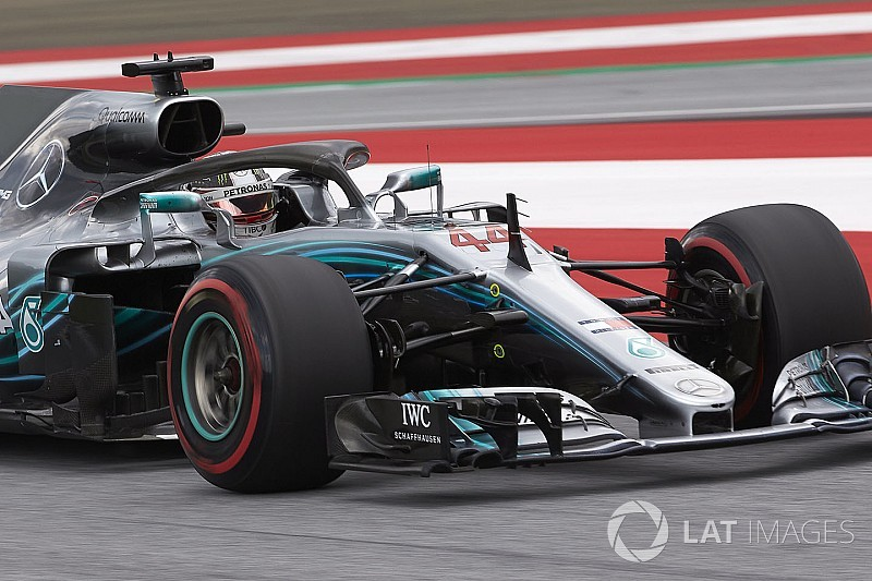 Mercedes explains Hamilton VSC strategy mistake