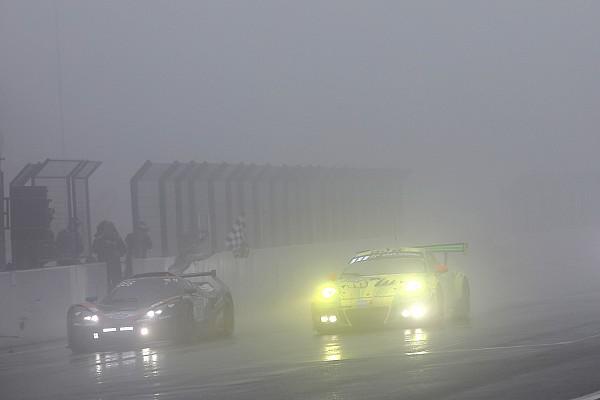 Nurburgring 24h protagonists surprised race was resumed