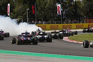 Formel 1 Reaktion Steiner verteidigt Grosjean: