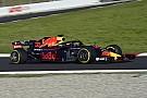 """Wolff: Red Bull cometeu """"erro estratégico"""" com combustível"""