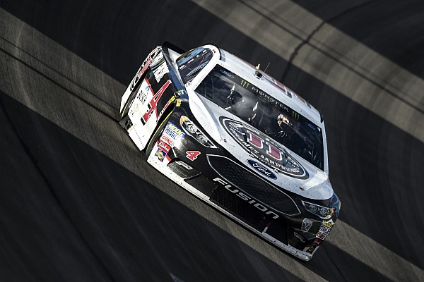 NASCAR Cup NASCAR hits Harvick with L1 penalty for rear window issue