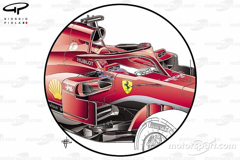 Technikai elemzés: Az okok, amiért hosszabb autót akartak a Ferrarinál