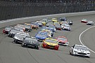 NASCAR Cup Should NASCAR have a hybrid future?