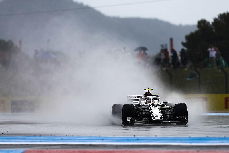 Гран Прі Франції: найкращі фото суботи