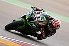 World Superbike Aragon WSBK: Rea beats Ducatis in red-flagged race