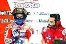 MotoGP Start P11, Dovizioso: Ini konsekuensi kecelakaan FP4