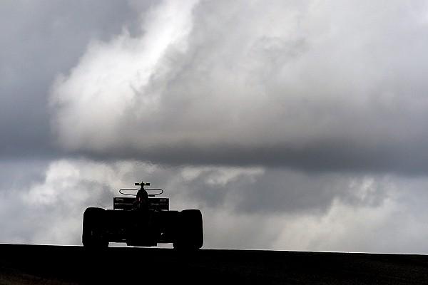 F1 Top List GALERÍA: las mejores imágenes del sábado en Austin