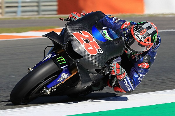 MotoGP Breaking news Dovizioso: New Yamaha fairing makes winglet ban