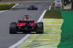 Формула 1 Важливі новини Гран Прі Абу-Дабі: компоненти моторів
