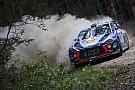 WRC Neuville gagne aux Antipodes, Latvala à la faute!