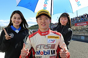 FIA-F4選手権 速報ニュース 貪欲さと冷静さで掴んだ逆転2連覇、宮田莉朋「厳しいシーズンだった」