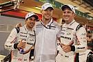 WEC 巴林6小时排位赛:保时捷拿下告别战杆位,DC车队38赛车LMP2组头排