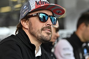 Fernando Alonso correría en la Bathurst 1000