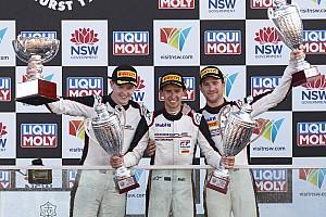 Campbell da la victoria a Porsche en las 12 horas de Bathurst