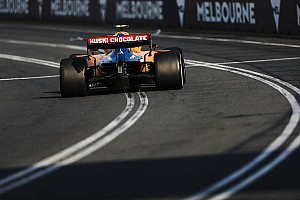 Nincs garancia a McLaren Q3-as szereplésére, de fejlődés történt