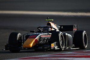 Ticktum officieel bevestigd door Carlin Motorsport