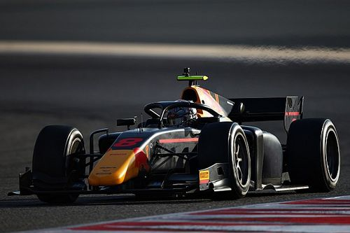 فورمولا 2: فريق كارلين يعلن ضم تيكتوم لموسم 2021