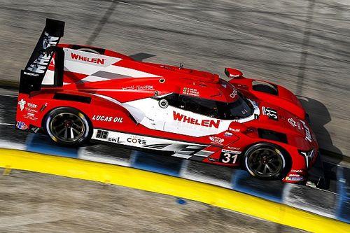 Mid-Ohio IMSA: Derani leads first practice in AXR Cadillac