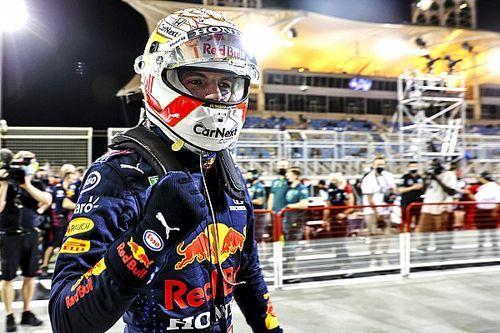 Ферстаппен решил остаться в Red Bull до конца карьеры