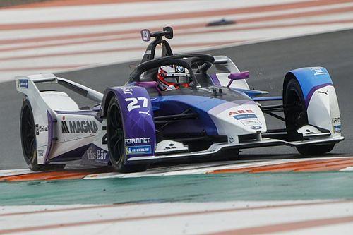 """Na Audi vertrekt ook BMW uit de Formule E: """"Limiet bereikt"""""""