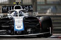 Williams potwierdził kierowcę testowego
