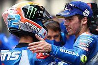 """Mir: """"Ser líder da MotoGP agora não serve de nada"""""""
