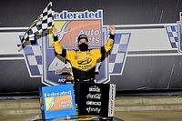 Brad Keselowski tops Truex in dominant Richmond Cup win