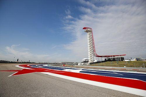 LIVE Formula 1 | Gran Premio degli Stati Uniti: Libere 1