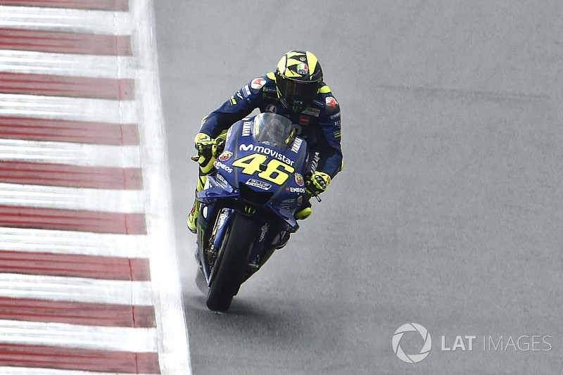 Austria the worst track of the year for Yamaha – Rossi