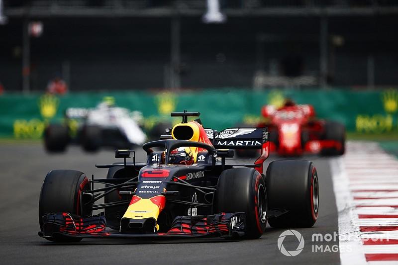 Ricciardo, désespéré: