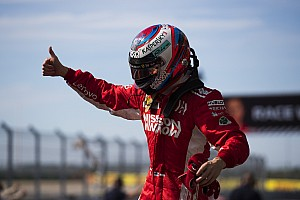 How Raikkonen finally ended his win drought