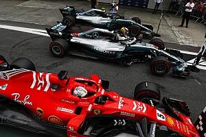 Hamilton correu melhor e guiou melhor que Vettel, crê Stroll