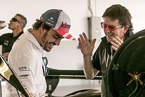 Alonso és Kobajasi remekül beilleszkedett a Wayne Taylor Racingnél