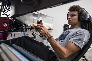 Norris szerint az eSport jobb F1-es versenyzővé teszi